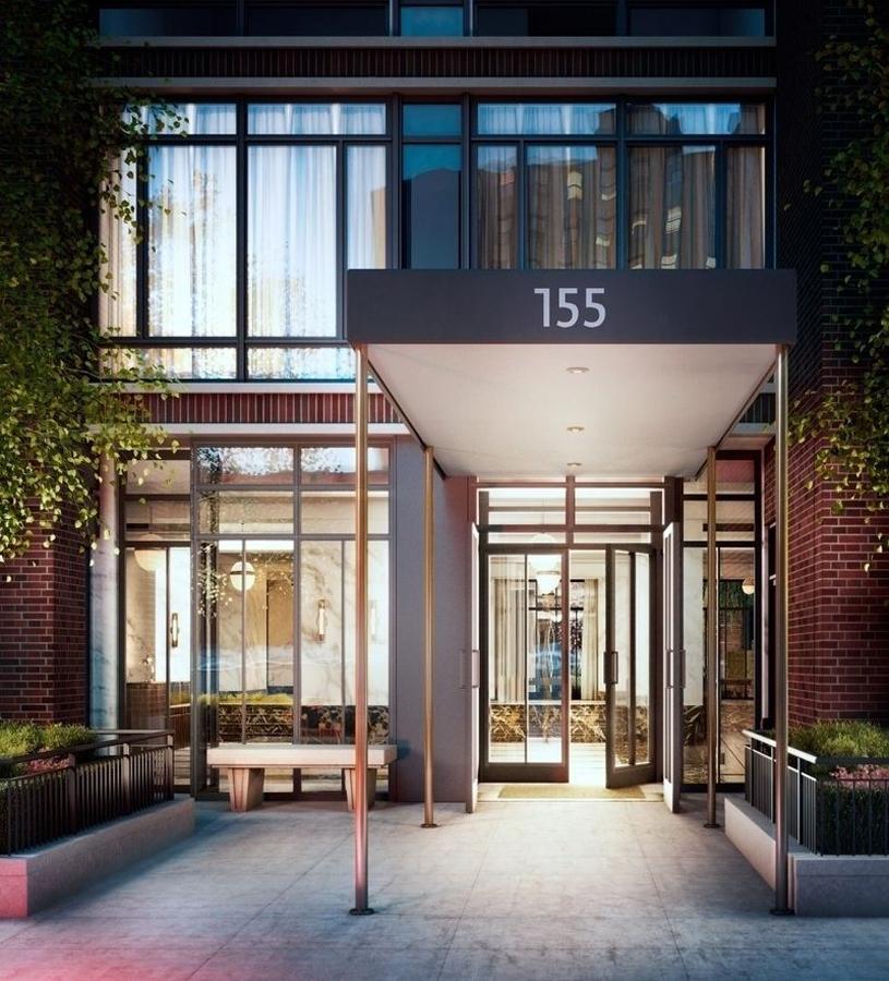 The Greenwich Lane, 155 West 11th Street