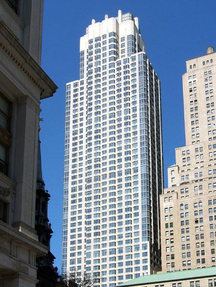 Barclay Tower, 10 Barclay Street