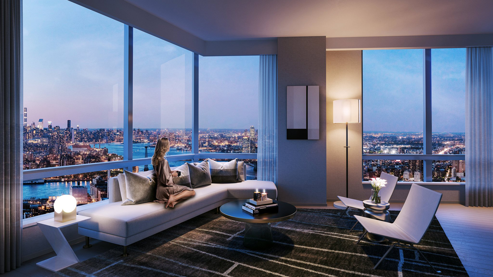 Brooklyn Point, 1 City Point, NYC - Condo Apartments ...