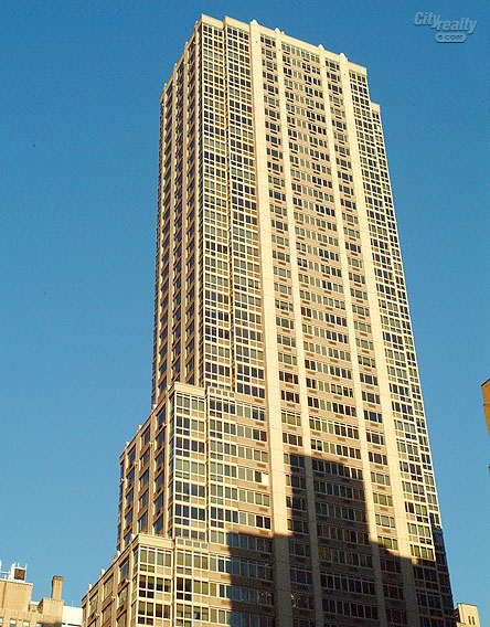 Atlas New York 66 West 38th Street Nyc Rental Apartments Cityrealty
