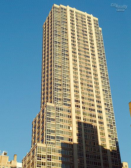 Atlas New York, 66 West 38th Street