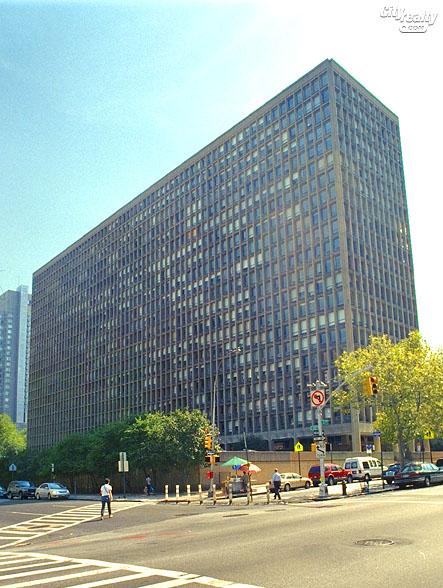 Kips Bay Towers, 330 East 33rd Street