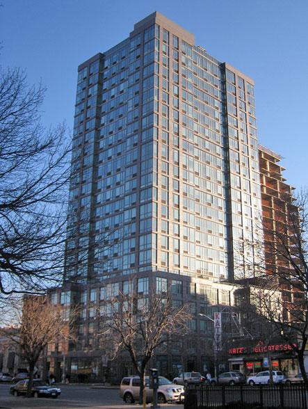 The Ludlow, 188 Ludlow Street