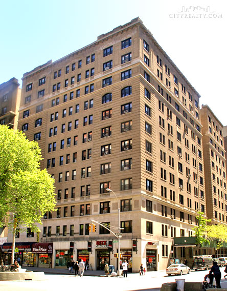 Merrion, 215 West 88th Street