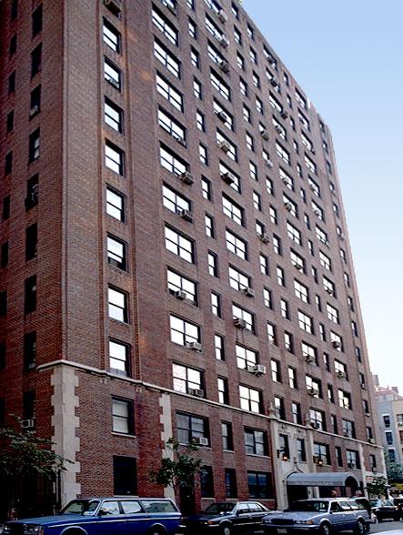 Stonehenge 58, 400 East 58th Street