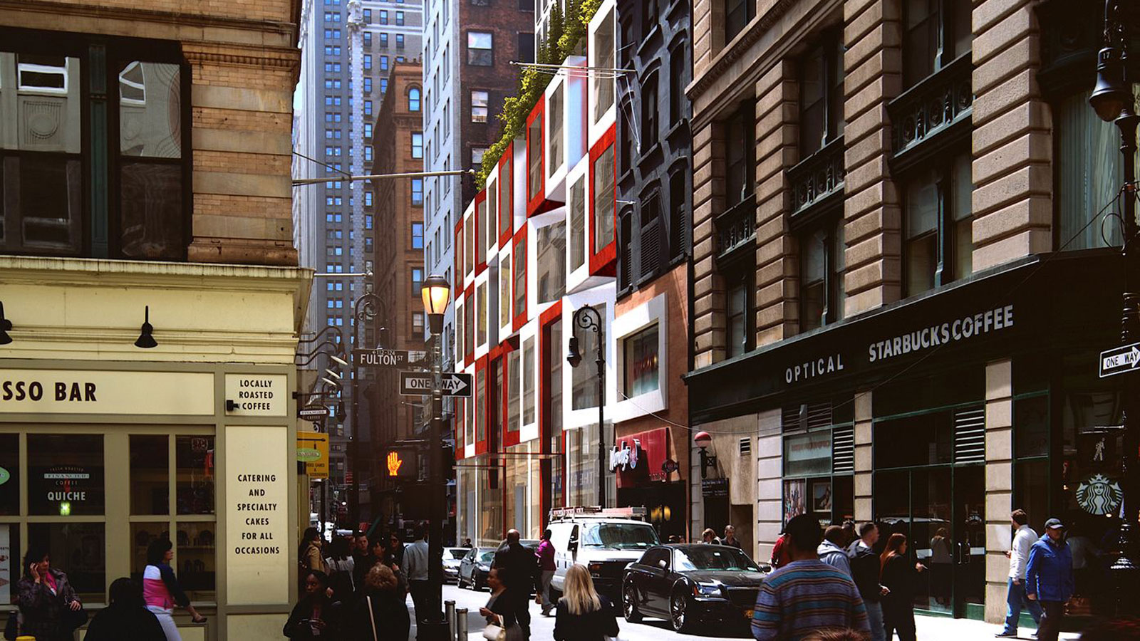 75 Nassau Street