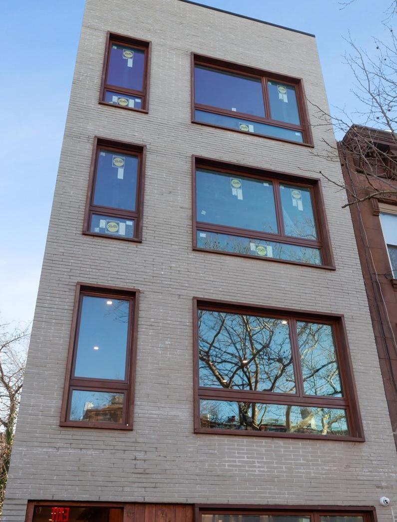 622 Madison Street