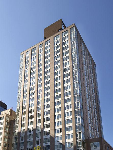 Sessanta, 229 West 60th Street
