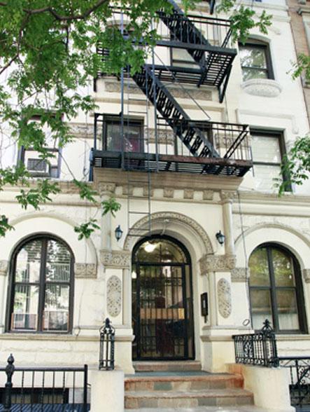 150 East 83rd Street