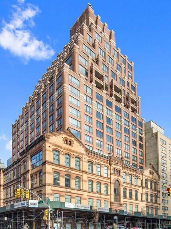 The Beekman Regent, 351 East 51st Street