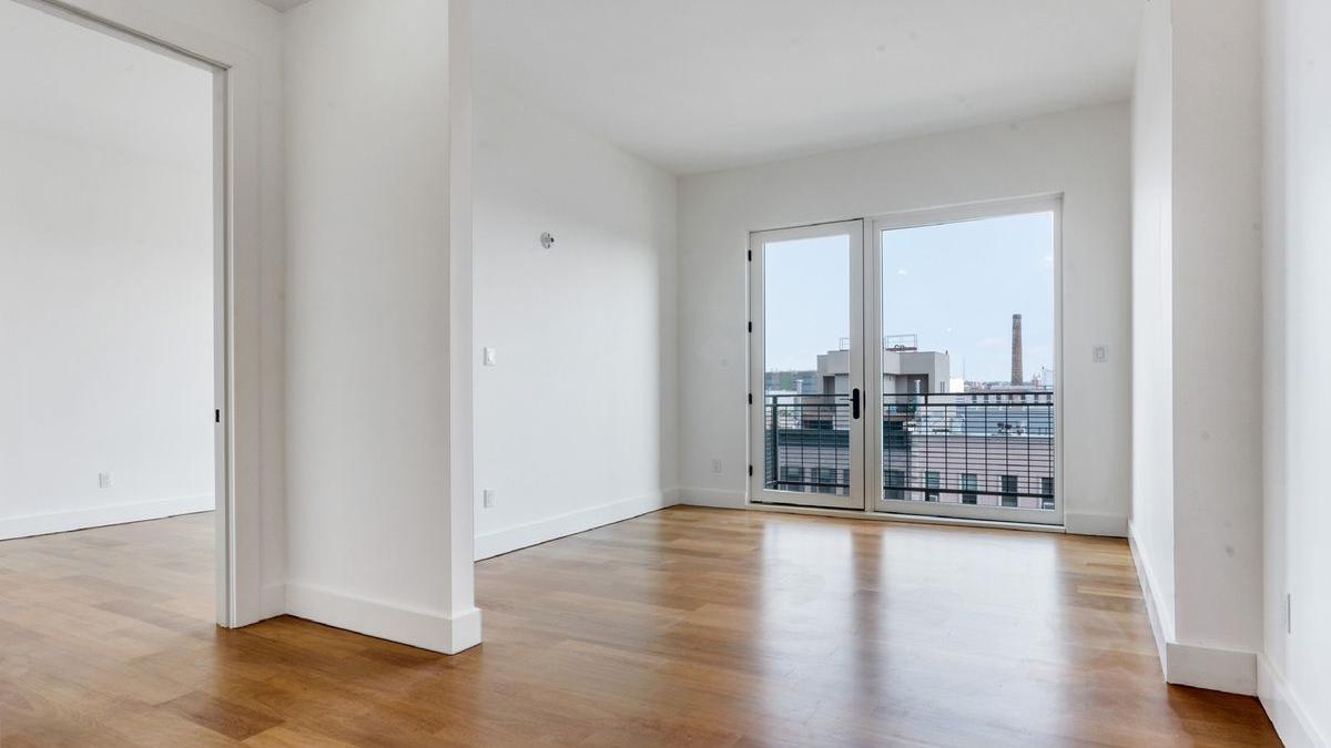 216 Freeman Street, NYC - Rental Apartments | CityRealty