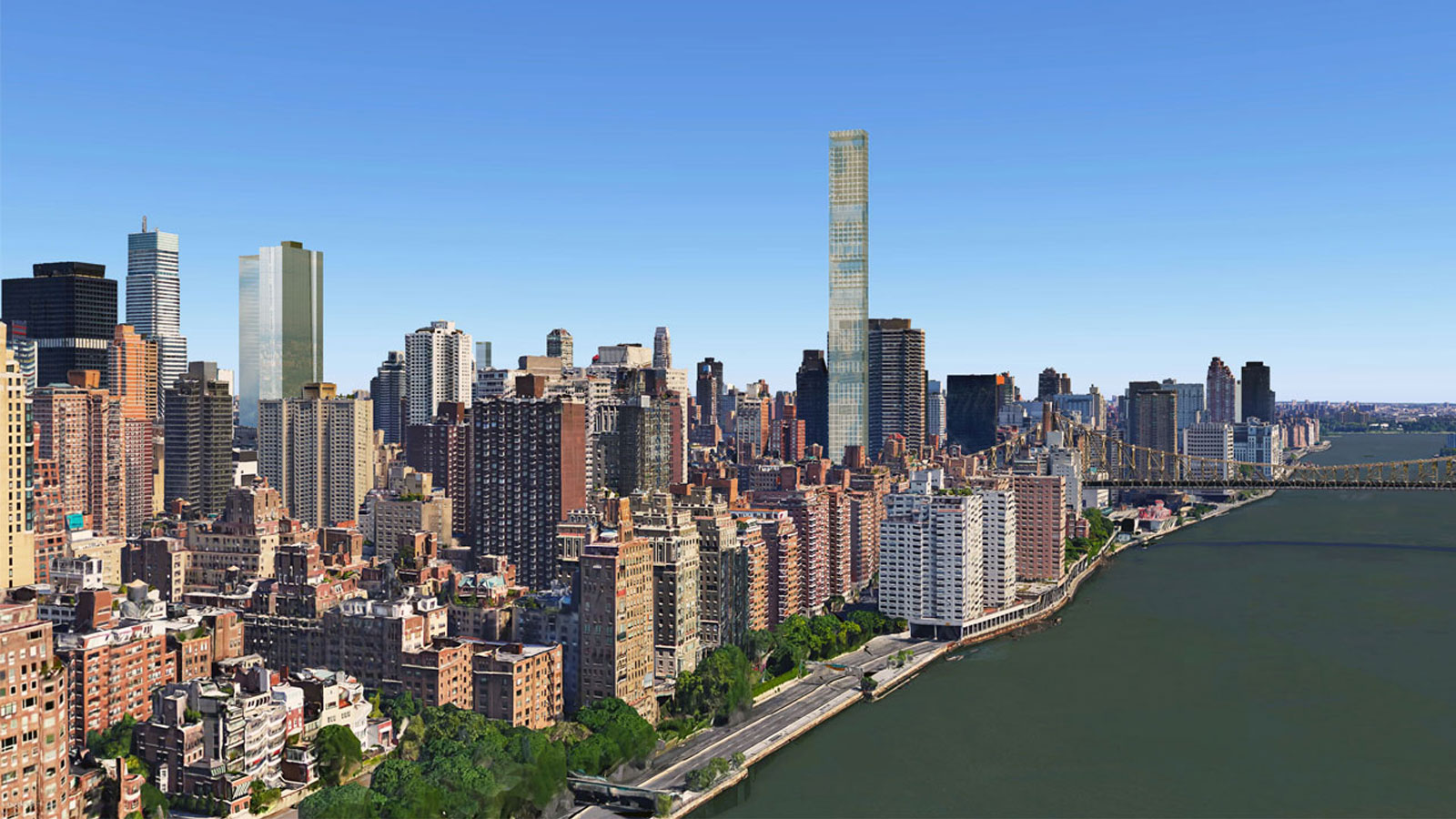 Apartments For Rent Sutton Place Nyc