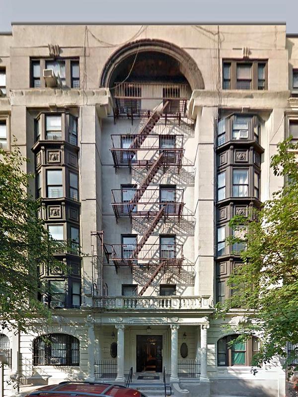 616 West 137th Street