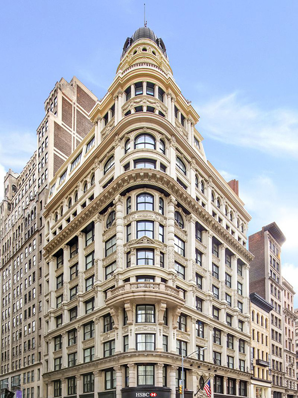 141 Fifth Avenue