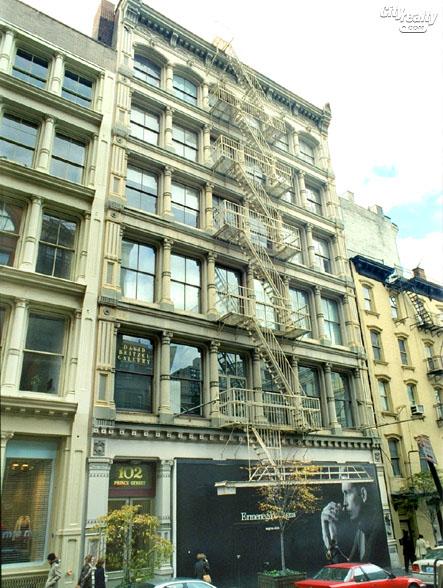 102 Prince Street