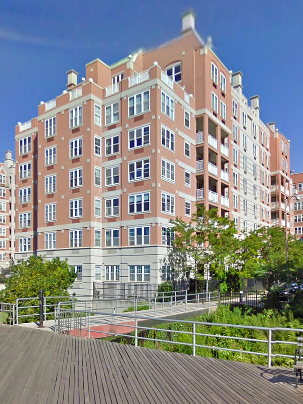 35 seacoast terrace unit 3bb studio apt for sale for
