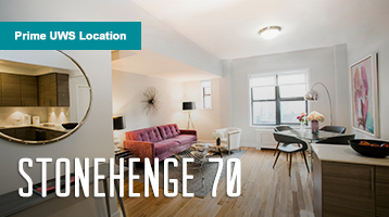 Prime Uws Location View Property