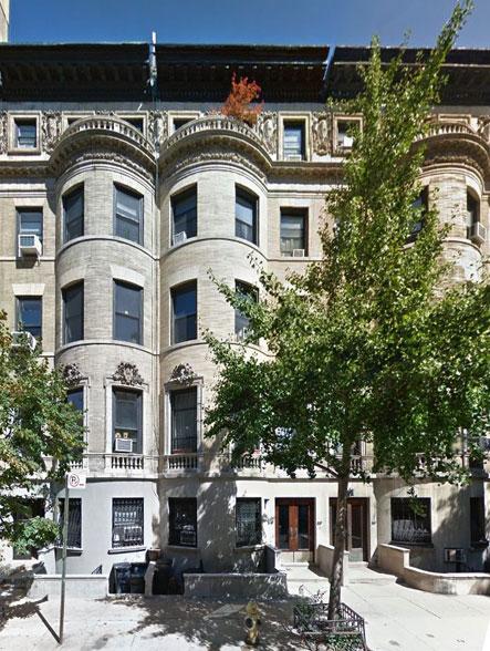 331 West 89th Street