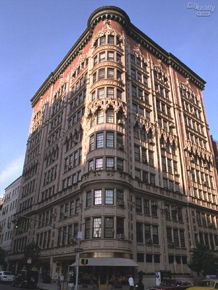 45 East 66th Street