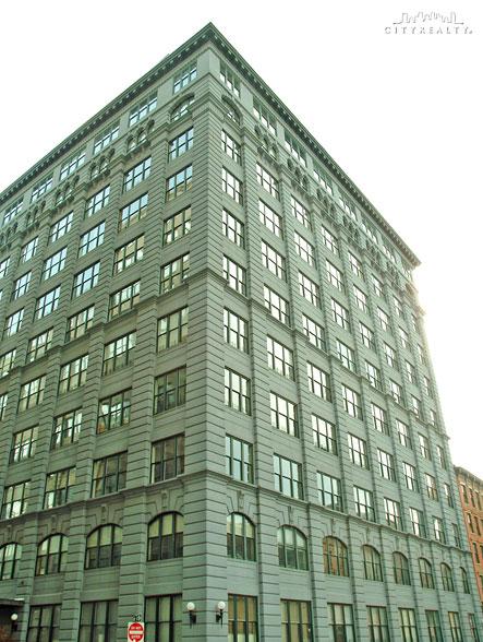 Sweeney Building, 30 Main Street