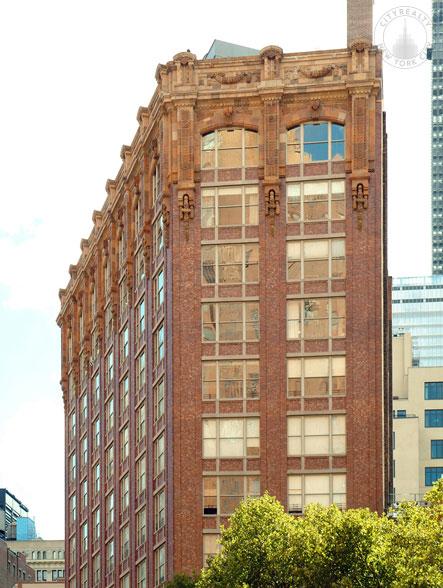 The Duane Park Building, 166 Duane Street