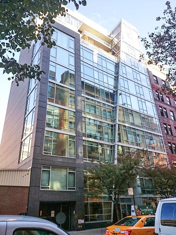 Slate, 165 West 18th Street
