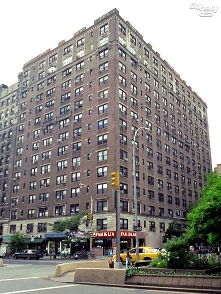 600 West 111th Street