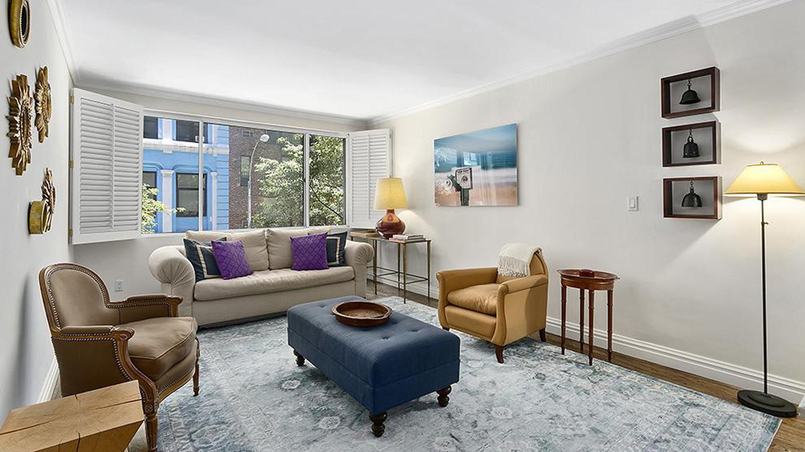 Parc Village Condominium, 44 East 12th Street