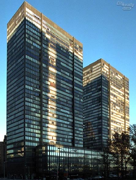 860 United Nations Plaza