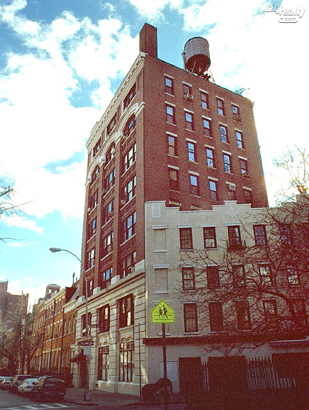 The Sheridan Condominium, 1 Sheridan Square