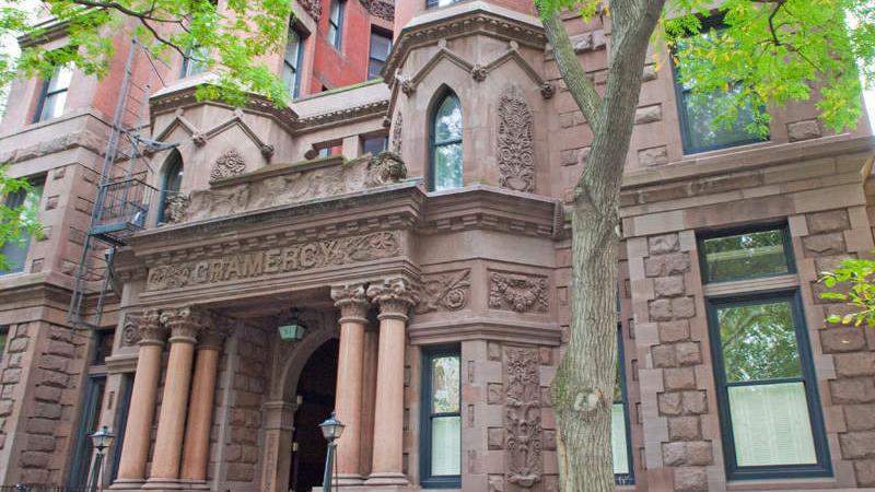 The Gramercy, 34 Gramercy Park East