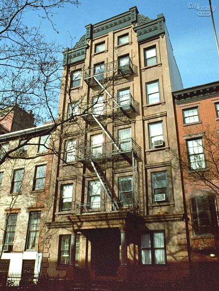 111 West 11th Street