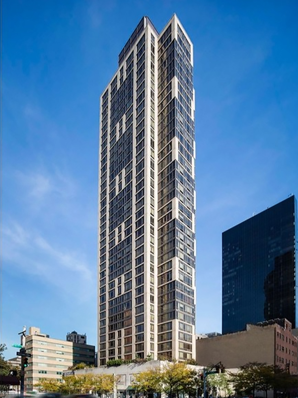 Bridge Tower Place 401 East 60th Street Nyc Condo Apartments Cityrealty