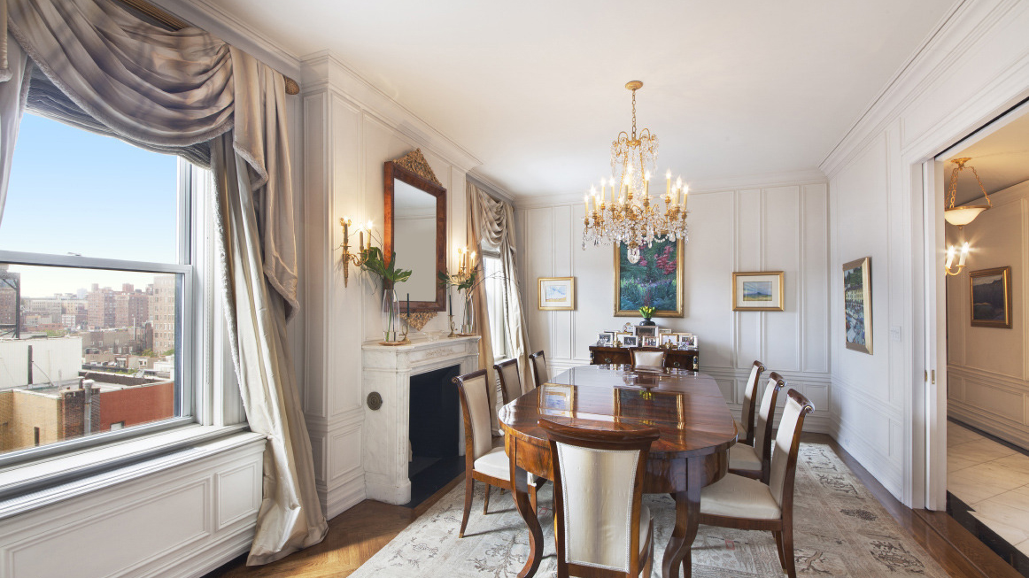 The Kenilworth, 151 Central Park West