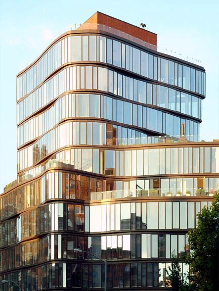 One Jackson Square, 122 Greenwich Avenue