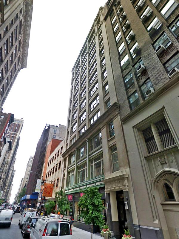 49 East 21st Street