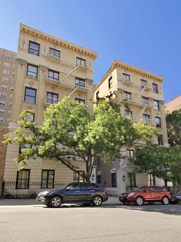 175 Claremont Avenue