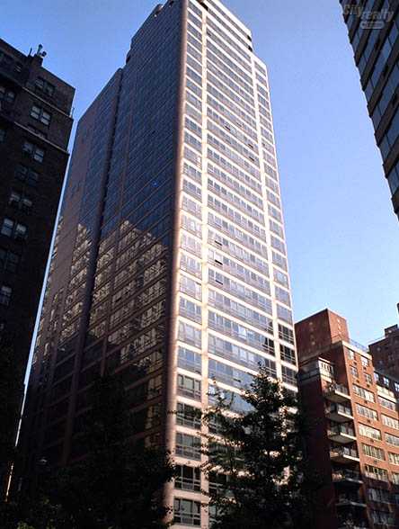 St. James Tower, 415 East 54th Street
