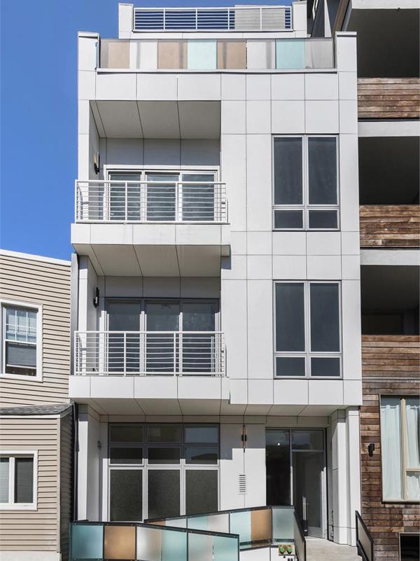 Bayard Manor, 135 Bayard Street