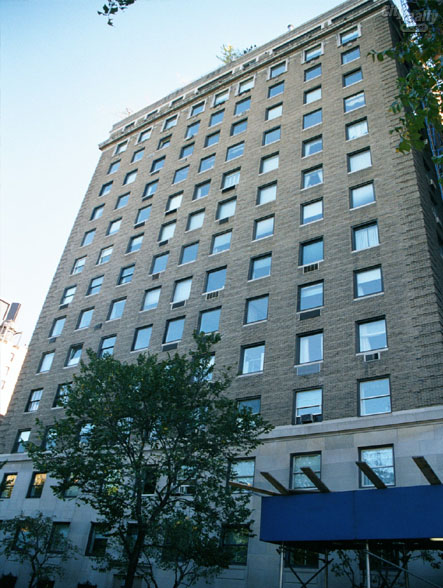 1158 Fifth Avenue