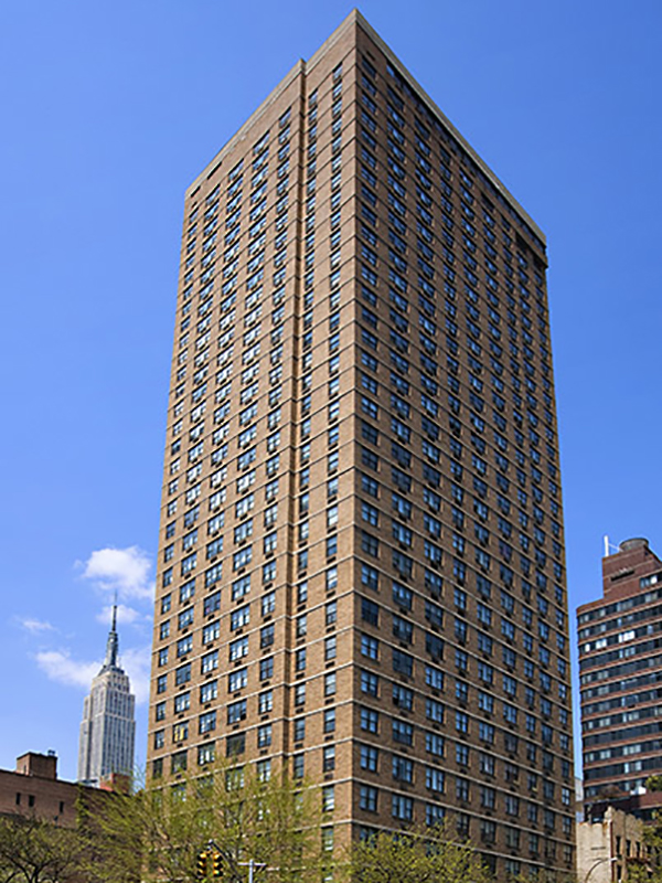 Biltmore plaza 155 east 29th street nyc rental for Apartments for rent nyc