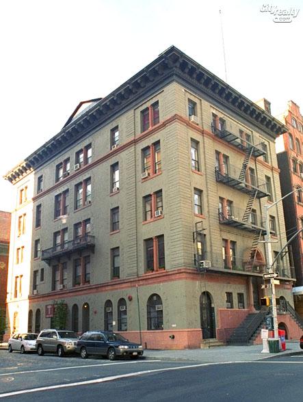 67 Hudson Street