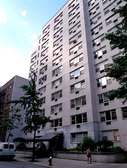 311 East 71st Street