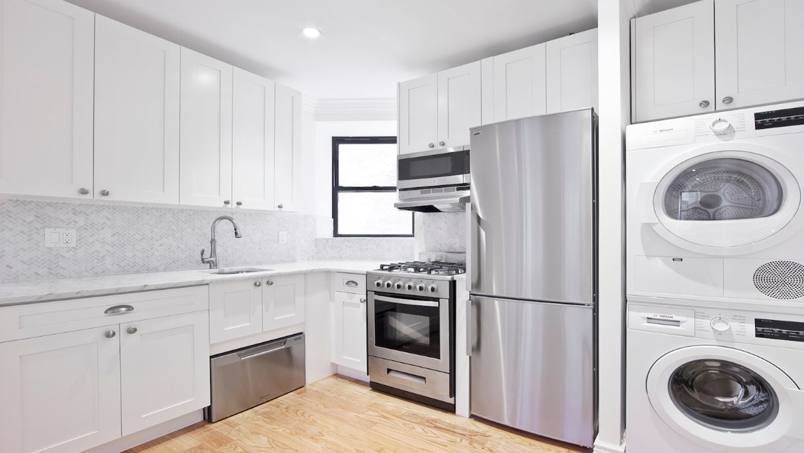 Summit Residences, 500 West 110th Street, NYC - Rental ...