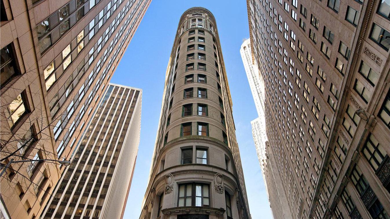 1 Wall Street Court