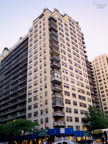 Yorkshire Towers - 315 East 86th Street
