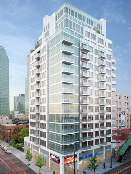 One queens plaza 42 10 27th street nyc condo for West 27th street nyc