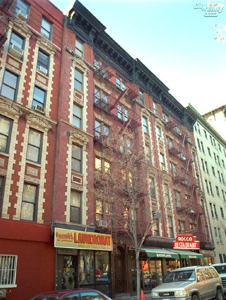 177 Thompson Street