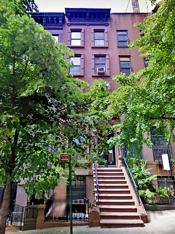 142 East 37th Street