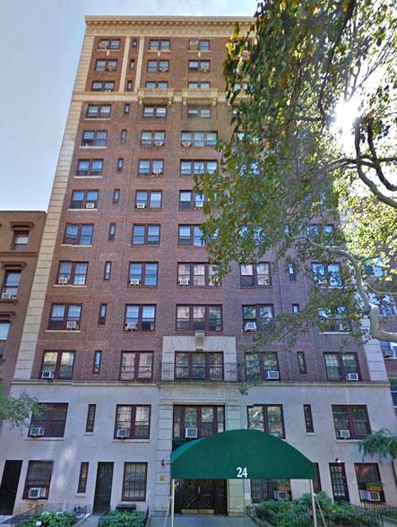 24 monroe place unit 8b 1 bed apt for sale for 550 000 for 24 unit apartment building for sale